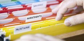Investicijska dokumentacija
